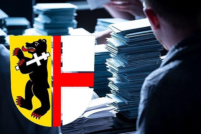 Aktuell aus dem Südschwarzwald: So hat Kirchzarten gewählt