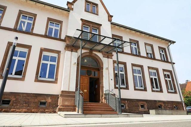 Läßle schafft's bei der Kommunalwahl Schwanau auf Anhieb in den Gemeinderat