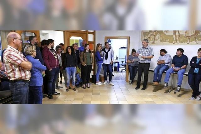 Zehn Neue ziehen ins Bonndorfer Ratsgremium ein