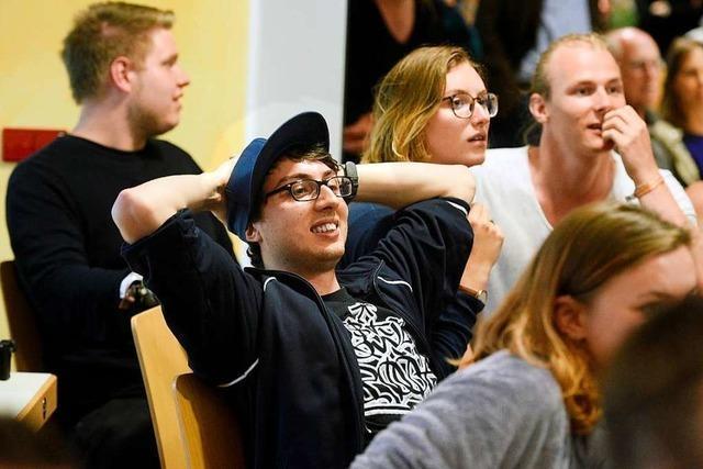 Verlierer, Gewinner, Zweifler: Stimmen zum neuen Gemeinderat in Freiburg