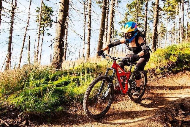Hardtail oder Fully: Ein Einsteigerguide für Mountainbiker
