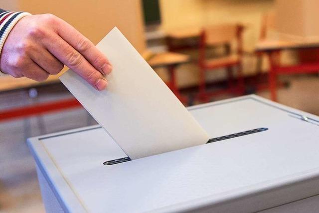 Das sind die neu gewählten Ortschaftsräte in Biengen, Hausen, Schlatt und Tunsel