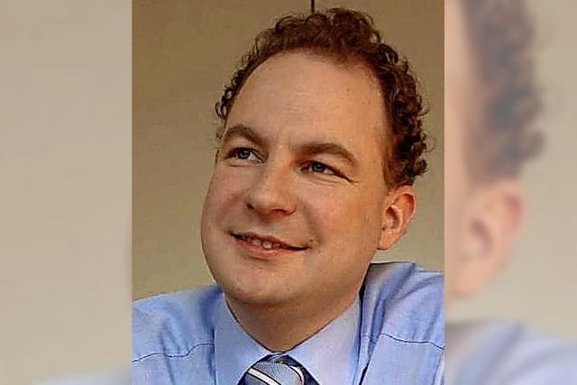 Daniel Poznanski tritt zurück
