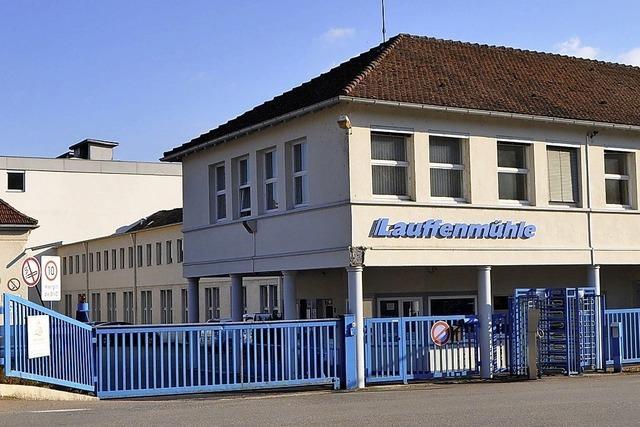 Der Gemeinderat will beim Lauffenmühle-Areal mitbestimmen