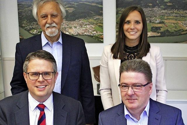 Fünf Kitaplätze für Bayer-Mitarbeiter