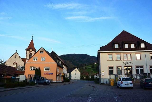 In Buchenbach gewinnt die CDU bei der Kommunalwahl, die UWG verliert
