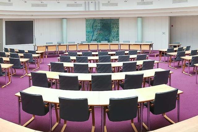 Sechs Bürgermeister nicht in Kreistag Breisgau-Hochschwarzwald wiedergewählt