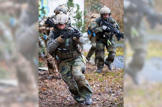 Rechtsextremismus bei der Bundeswehr – von Einzelfällen kann keine Rede mehr sein