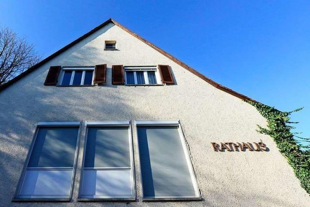 Freie Wählergruppe Hochdorf gewinnt im Ortschaftsrat einen Sitz dazu