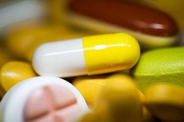 Gefährliche Antibiotika werden trotz Nebenwirkungen oft verschrieben