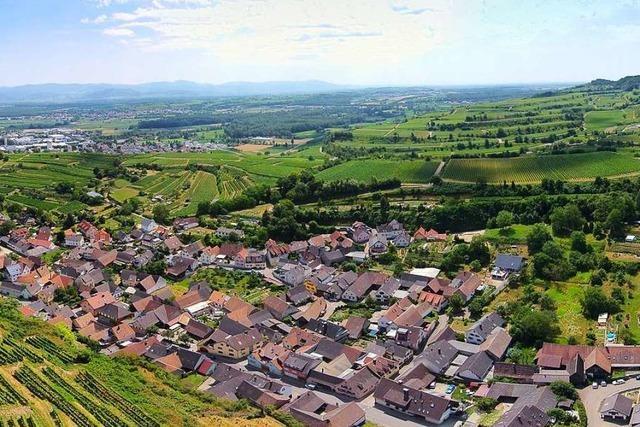 Bötzingens Ortskern wird am Wochenende zur Festmeile