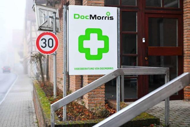Bundesweit erster Docmorris-Apothekenautomat bleibt verboten