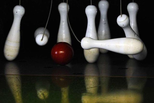 Der Sportkegelclub zieht nach Lahr um – Mitgliederschwund macht Sorgen