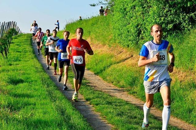 600 Läufer sind beim Bugginger Feierabendlauf dabei
