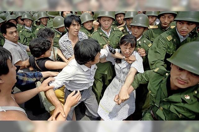 Wohlstand ohne Menschenrechte