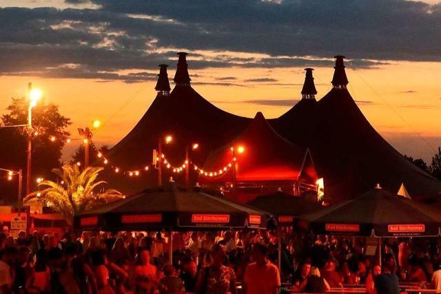 ZMF-Tickets zu gewinnen für BAP, Dieter Thomas Kuhn, Samy Deluxe und The Beach Boys