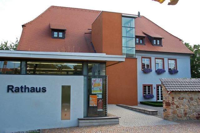 Zwei neue Gruppen ziehen erstmals in den Umkircher Rat ein