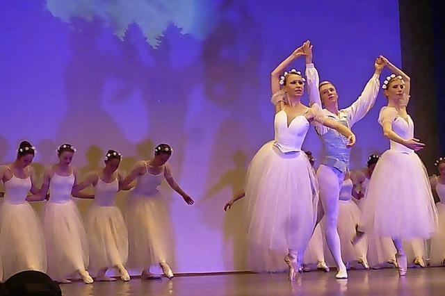 Ballett zum Träumen