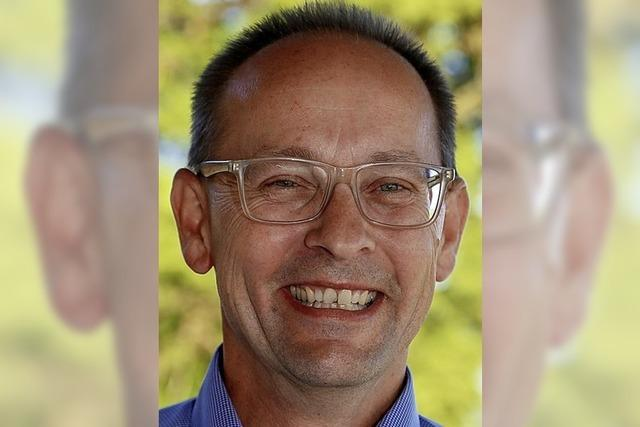 Michael Hägle gibt im SVG-Vorstand den Takt an