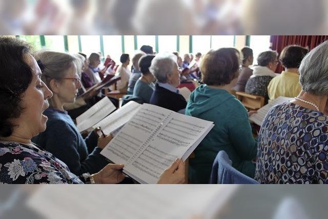 Der Klosterkomponist von St. Peter