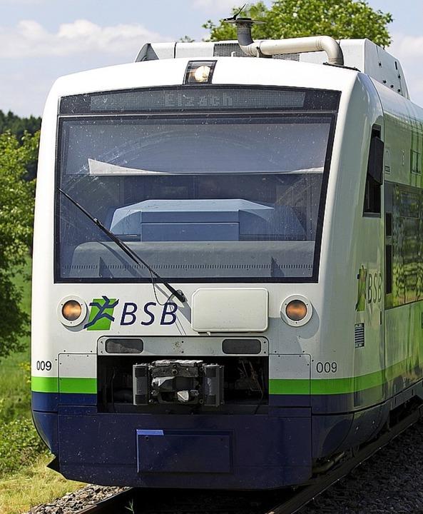 Breisgau-S-Bahn   | Foto: Daniel Fleig