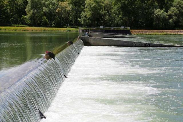 Tödliches Unglück auf dem Rhein: Die Wasserwalze wird zur Todesfalle