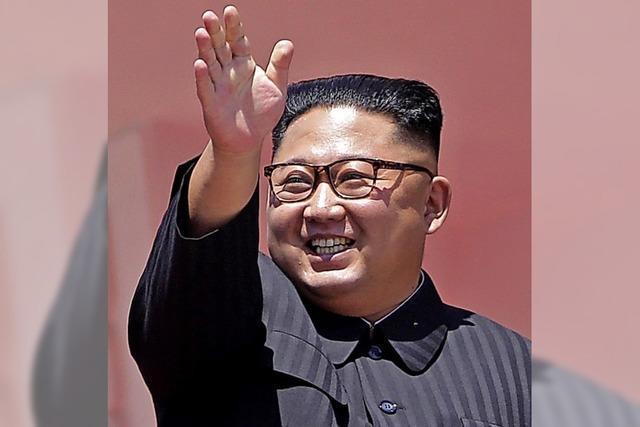 Ließ Kim seinen Atomunterhändler hinrichten?