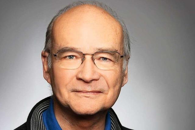 Peter Jensch aus Lörrach wird sein Gemeinderatsmandat nicht annehmen