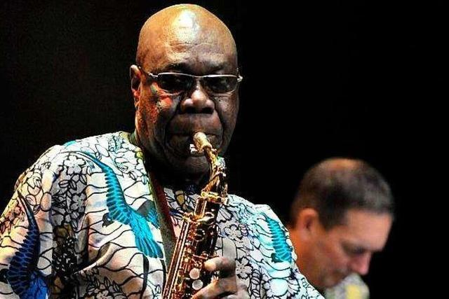 Das Bläserfestival in Weil am Rhein ist eine Huldigung ans Saxophon