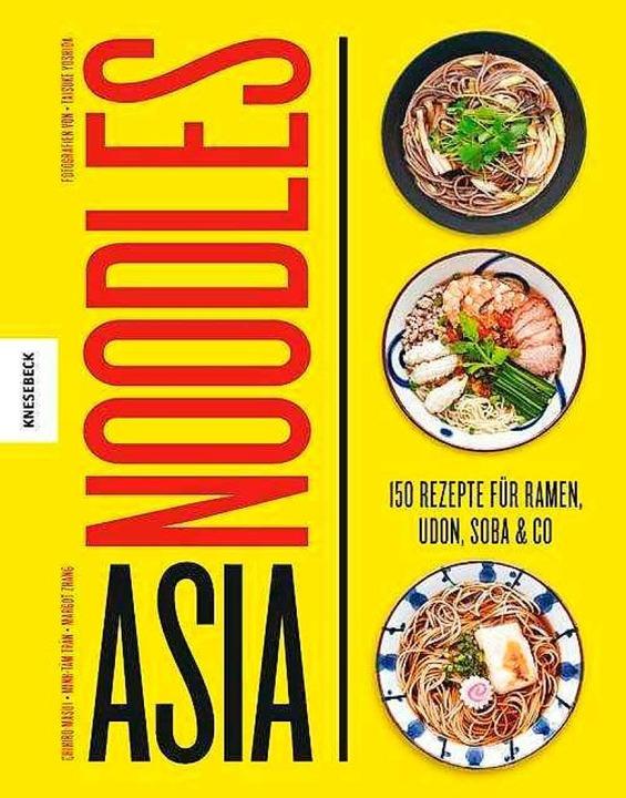 Asian Noodles  | Foto: Knesebeck