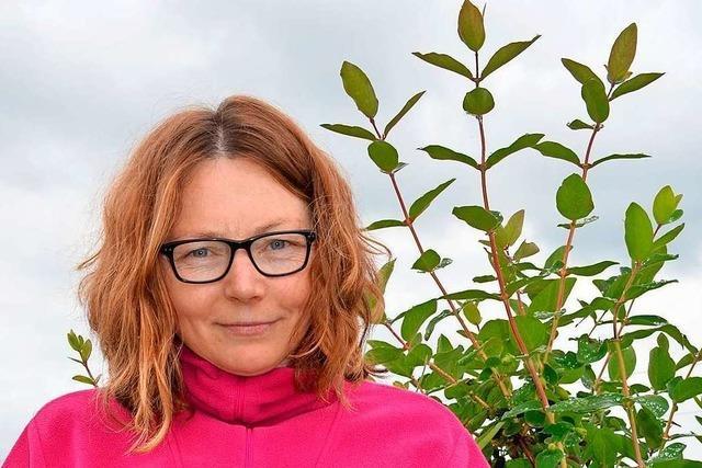 Joanna Michalski kam als Saisonarbeiterin aus Polen – heute ist sie Bio-Beeren-Bauerin