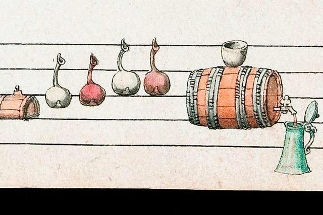 Der Sound Basels im 16. Jahrhundert
