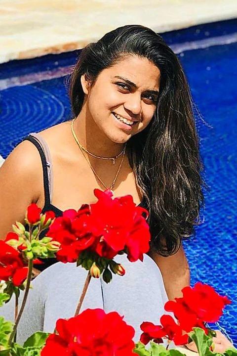 Geeta Renuse  | Foto: Privat