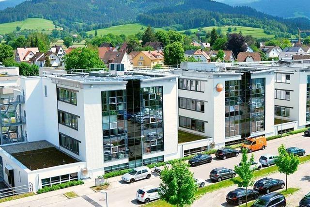 Testo Industrial Services in Kirchzarten blickt auf 20-jähriges Bestehen zurück