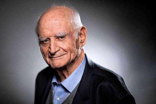 Michel Serres glaubte unerschütterlich an die Kraft der Wissenschaft