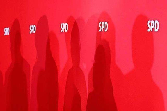 Wer wird neue Chefin oder neuer Chef der SPD?
