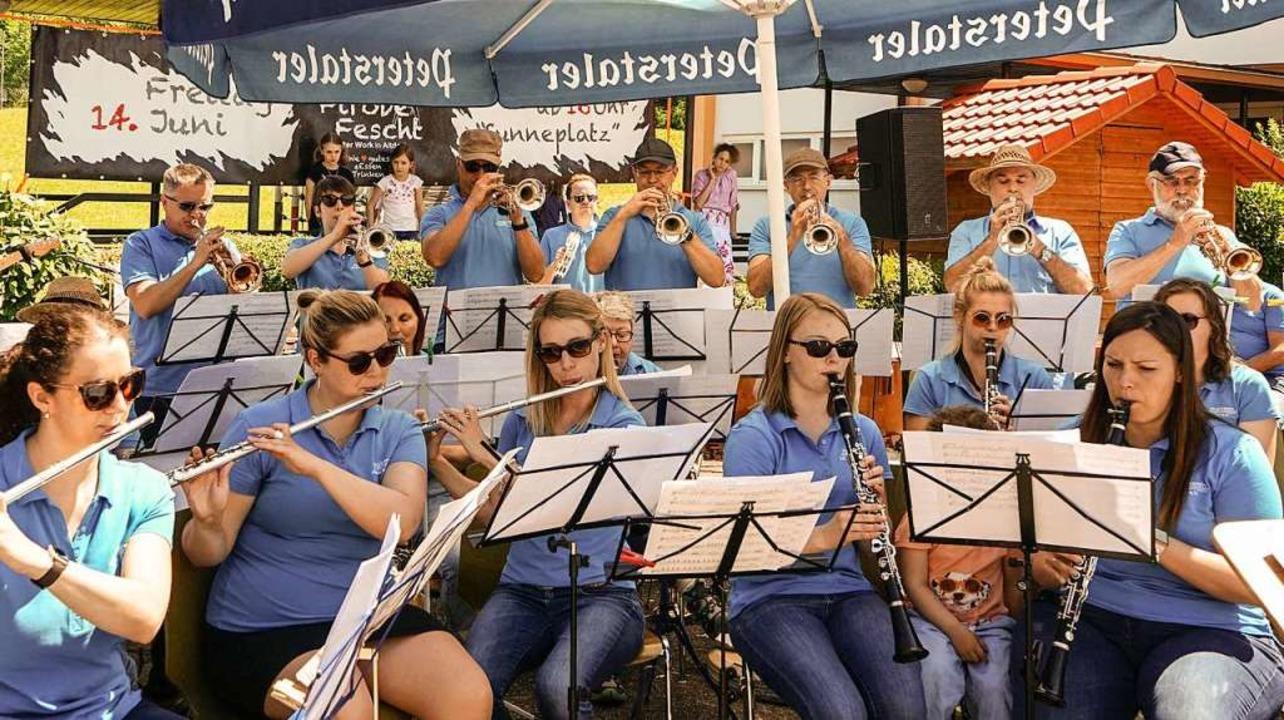 Das Jugendorchester | Foto: Sandra Decoux-Kone