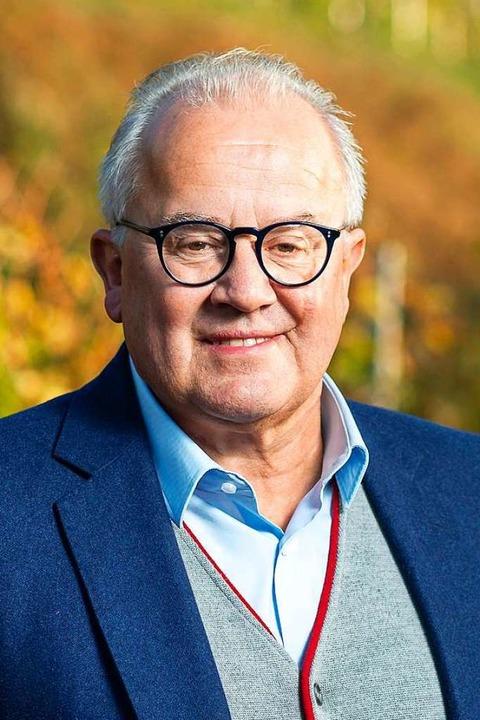 Fritz Keller  | Foto: Fabian Fiechter