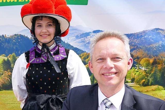 Armin Hinterseh kandidiert nicht noch einmal als Bürgermeister