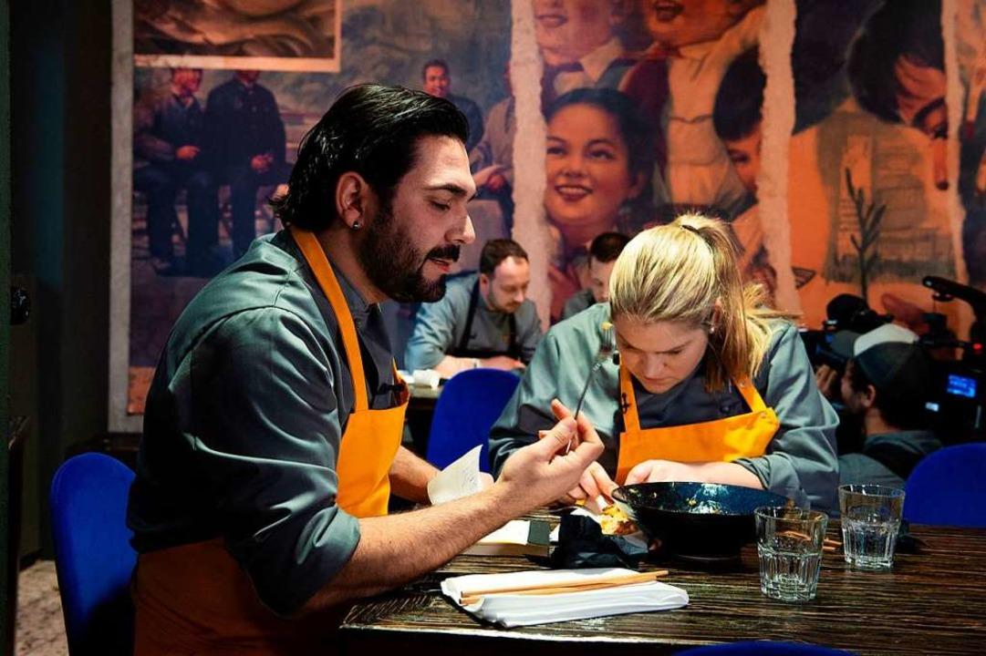 Top Chef Germany wird am Mittwoch um 20.15 Uhr auf Sat1 ausgestrahlt.  | Foto: André Kowalski