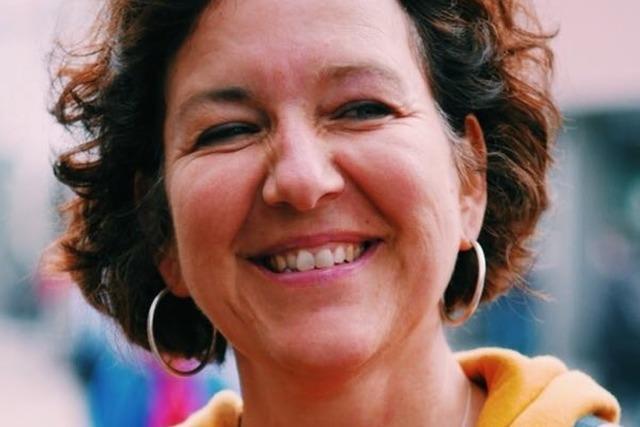 Christiane Grotz (Endingen-Königschaffhausen)