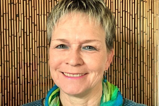 Barbara Schüler (Endingen-Königschaffhausen)