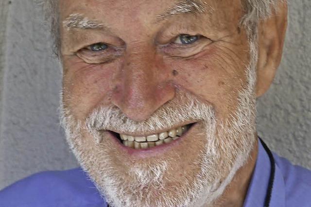 Klaus-Werner Hesslenberg (Endingen-Amoltern)