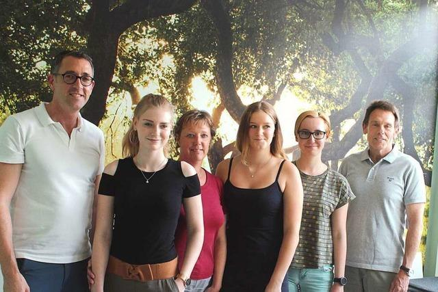 Ein neuer Hausarzt öffnet bald seine Praxis in Maulburg
