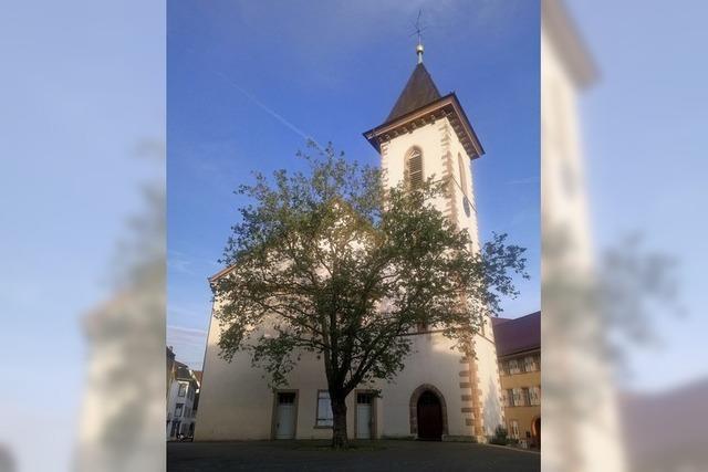 Lösung für Kirchen steht kurz bevor