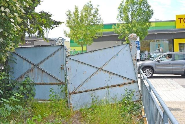 Wildes Parken beschäftigt Kernstadtbeirat erneut