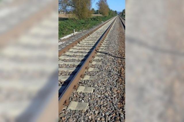 Bahnfrei zur Überplanung der Hochrheinstrecke