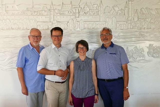 Jetzt bewerben: Bürgerstiftung St. Andreas schüttet 223 000 Euro aus
