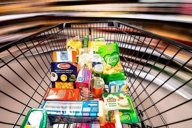 Die Ansiedlung von Lebensmittelläden ist ein Dauerthema in Lörrach