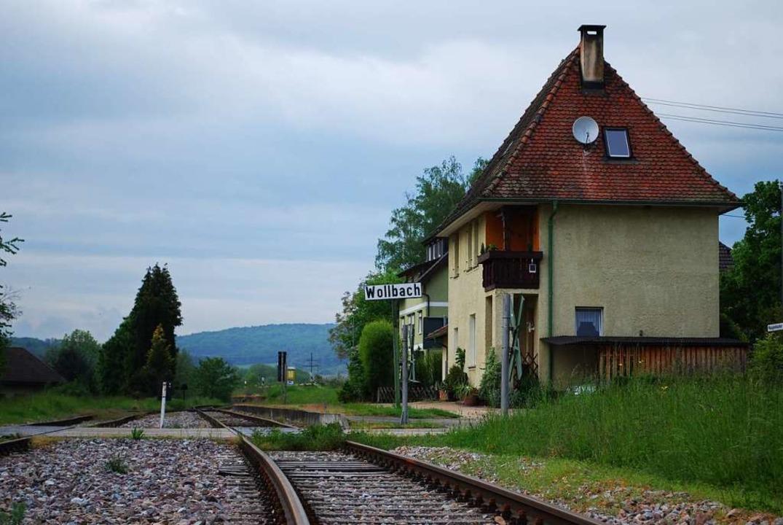 Kommen die Museumsbahn Chanderli und eine mögliche S-Bahn aneinander vorbei?  | Foto: Thomas Loisl Mink